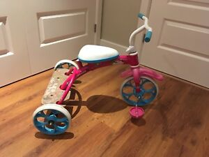 Tricycle Félix William