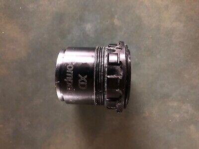 Dt Swiss XD Driver Body for Sram XX1 Hub Cass Body Dt Xd F//sram Xx1 135//10mmtb