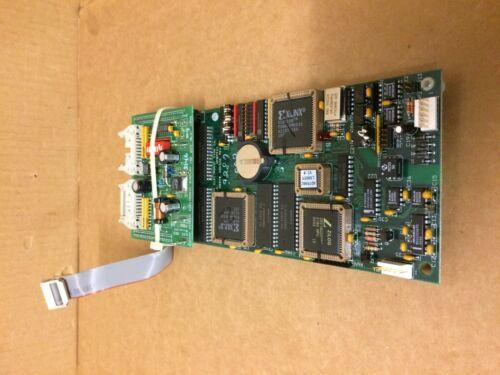 HiTech Electronic Display Control Board LED 200320 NPB9933 TML0022 200343
