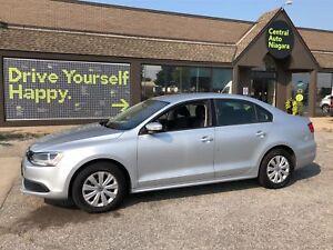 2014 Volkswagen Jetta Trendline+/ CRUISE CNTRL / HEATED SEATS