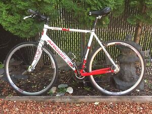 MOVING Argon 18, Cobalt. CO27, LIKE NEW