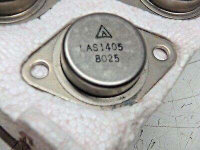 IC  LAS1405 Positive Voltage Regulator, 5V, 3A TO-3 Case, NOS