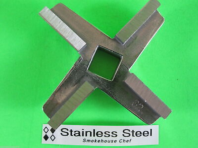 Replacement Knife Blade For Meat Grinder Hobart 4346 4046 4146 Biro
