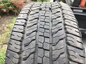255/65 R17 Truck Tires Brand New