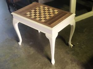 Coffee Table Chess | Coffee Tables | Gumtree Australia Free Local  Classifieds