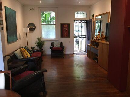 Telopea St. Redfern3 Bdm, 2 story house