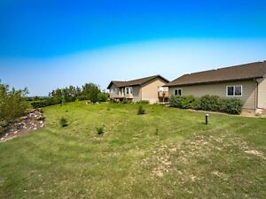 REDUCED- Kitscoty Acreage- HIGHLY MOTIVATED SELLER