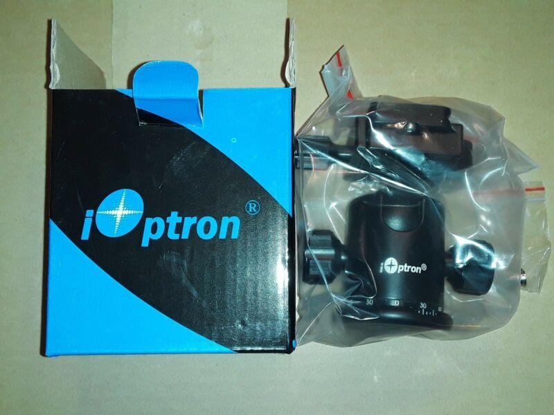 iOptron SkyTracker Ball Head v2 #3305A