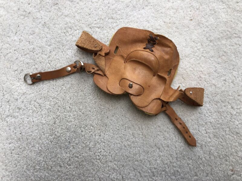 Vintage Breyer Horse Traditional Accessory #2355 Western All Around Saddle