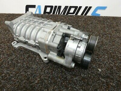 Original VW Scirocco III 1.4 TSI Compressor Charge Air Turbocharger 03C276