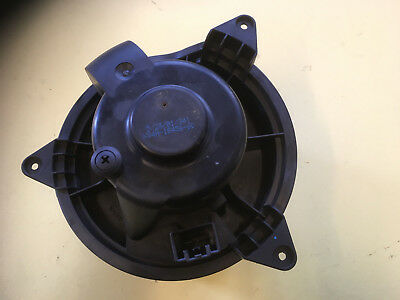 USED FORD FOCUS 98-04 HEATER BLOWER MOTOR FAN
