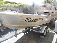 Fishing Dinghy - Ready to go fishing! UNDER OFFER! Kingston Kingborough Area Preview