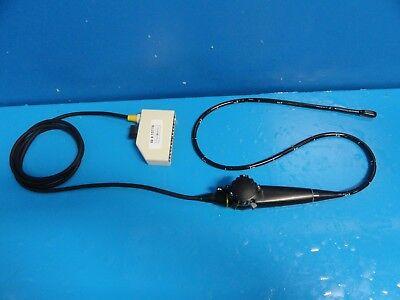 Toshiba Pef-510ma 5.0 Mhz Multiplane Tee Ultrasound Transducer Probe 15778
