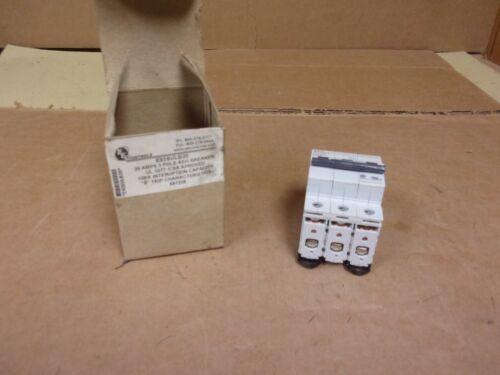 AEG ELFA E93S B20 Circuit Breaker 20A 3 Pole