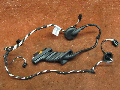 2H7971693L Wiring Loom Door Cable Set Rear Left VW Amarok