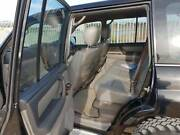 Toyota Land cruiser GXL 100 series 2003 Westminster Stirling Area Preview