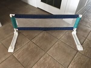 Safety First bed gate