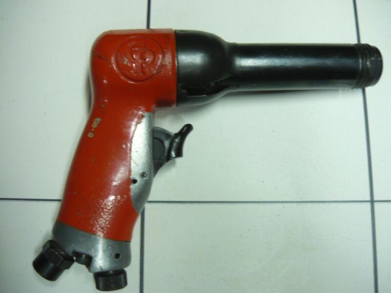 Chicago Pneumatic Rivet Gun