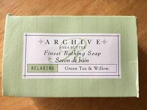 Archive Shea Butter bath soap