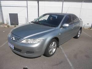 2003 Mazda Mazda6 5 Door Hatchback Wangara Wanneroo Area Preview