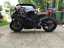 2014 gsxr-750 in brand new condition Broadbeach Waters Gold Coast City Preview