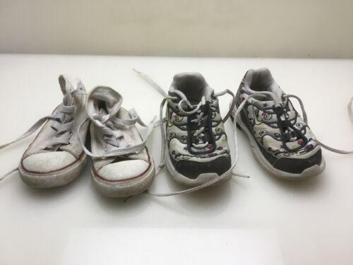 Converse Gr.23 Und Nike Maxair 23,5 Kinderschuhe