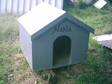 Timber Dog Kennel Ringwood Maroondah Area Preview