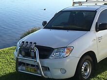 Very clean 2005 hilux ute Casula Liverpool Area Preview