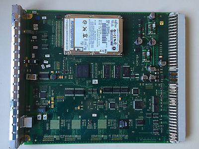 Siemens Hipath 3800 Octopus F650 OSBIZ OpenscapeVoicemail  IVM N8 Rechnung Mwst