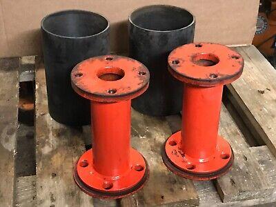 5500 Hüllenlänge 1350 mm 5400 KL Agria Kupplungszug Gesamtlänge 1580 mm