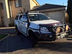 2013 Isuzu D-Max dual Cab for sale Rouse Hill The Hills District Preview