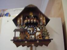 Cuckoo Clock (24 hour) Warners Bay Lake Macquarie Area Preview