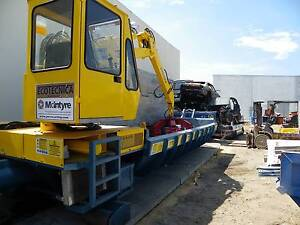 Martin Scrap Metals Kelmscott Armadale Area Preview