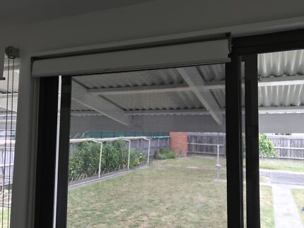 Internal blinds | Curtains & Blinds | Gumtree Australia Moonee ...