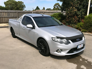 2010 FG xr6 Dedicated Gas Tullamarine Hume Area Preview