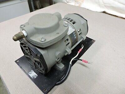 Thomas Air Compressorvacuum Pump Used