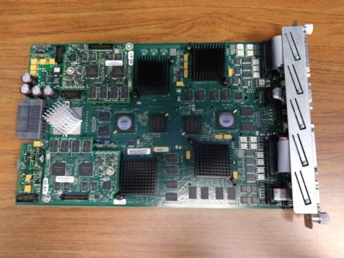 Grass Valley Summit K2 Server input output card 771-0359-00B