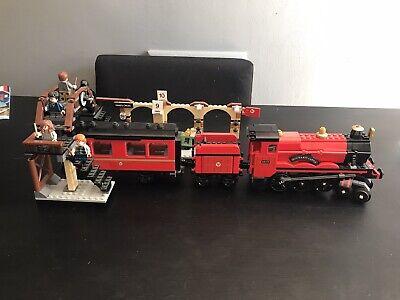 Lego Harry Potter Hogwarts Express set 75955 - Complete