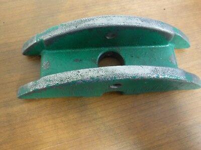 Greenlee 1-0939 Bender Shoe Support