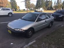 1994 Mitsubishi Lancer Coupe Brighton-le-sands Rockdale Area Preview