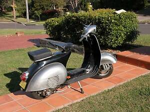 Vespa P150 Classic Scooter - 1967 Seaforth Manly Area Preview