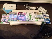 Ultimate wii pack Merewether Newcastle Area Preview