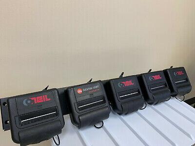 Datamax Oneil MicroFlash MF4T Bluetooth Portable Thermal POS Receipt Printer
