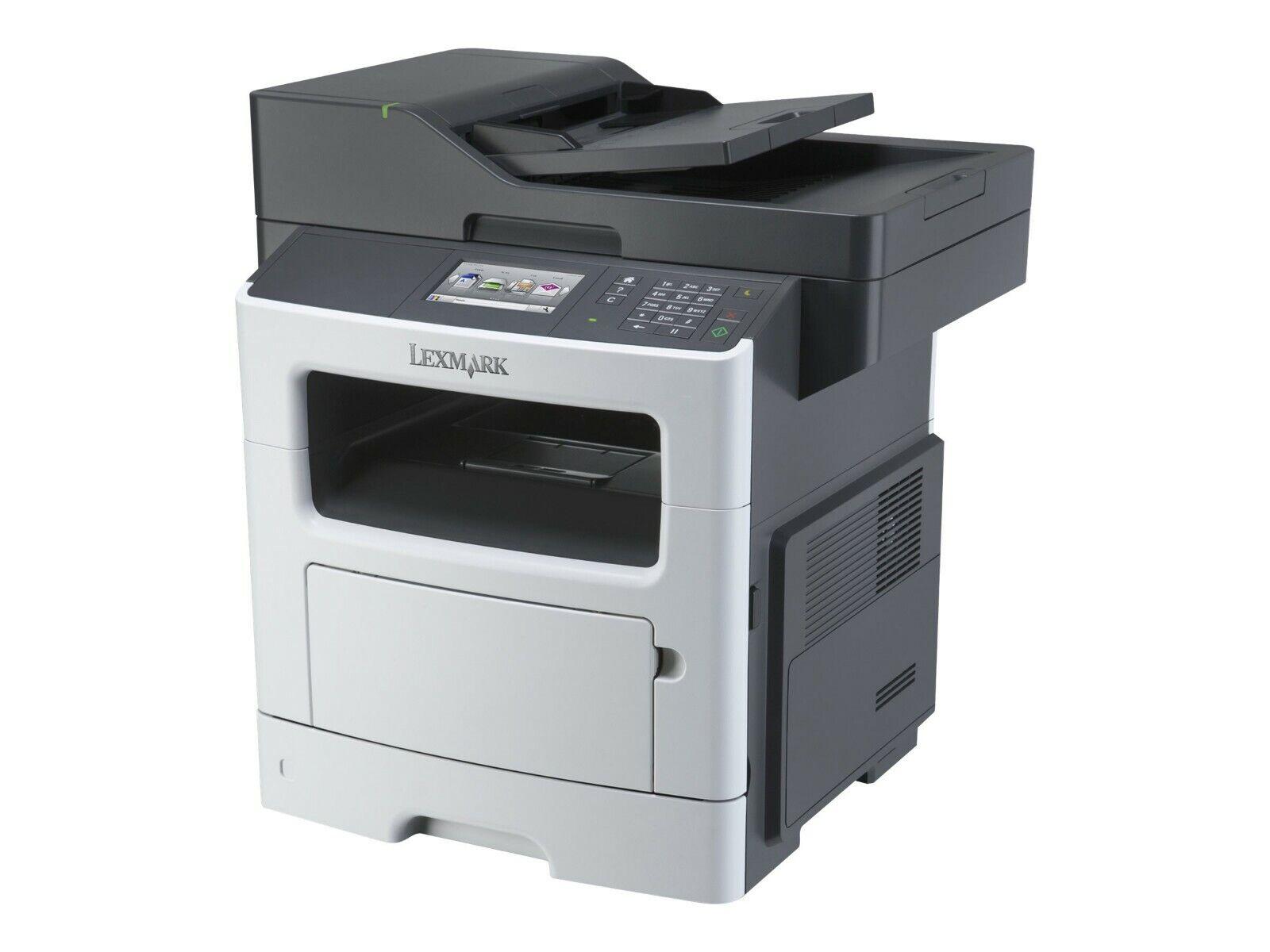 Lexmark mx511de imprimante multifonction laser monochrome 42 ppm, garantie