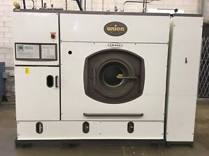 Industrial Union Dry Cleaning Cleaner Washing Machine