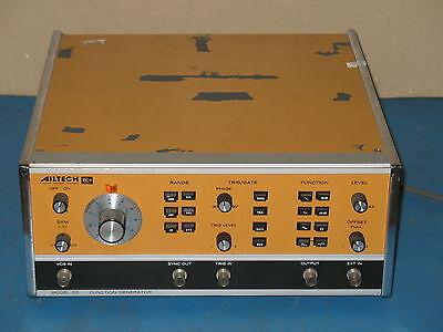 Ailtech Model 511 Function Generator