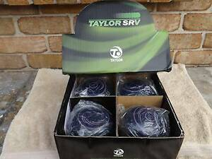 TAYLOR SRV SIZE 4 HEAVY LAWN BOWLS (near new) Rutherford Maitland Area Preview