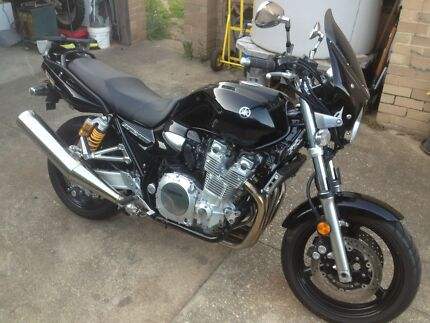 2010 YAMAHA XJR 1300!! Only 15k travelled!  8 months reg and RWC Bacchus Marsh Moorabool Area Preview