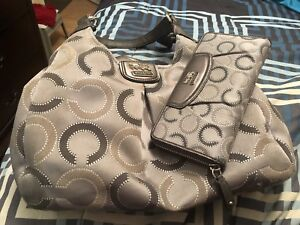 Coach Purses and wallets