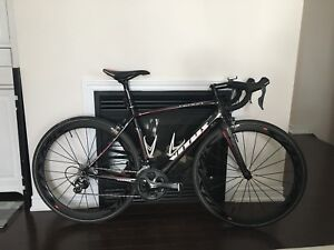 trade for Giant road bike